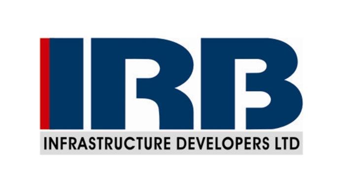 IRB infrastucture