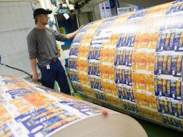 flexible packaging industry
