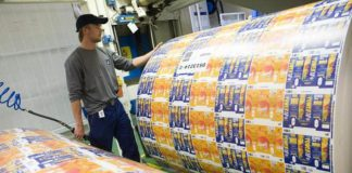 flexible packaging industry