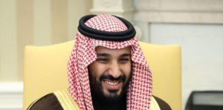 CIA crowns Saudi's Prince