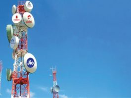 India's telecom sector