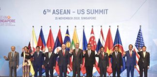 U.S. - ASEAN align their smart city vision