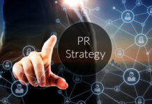 digital PR meaning