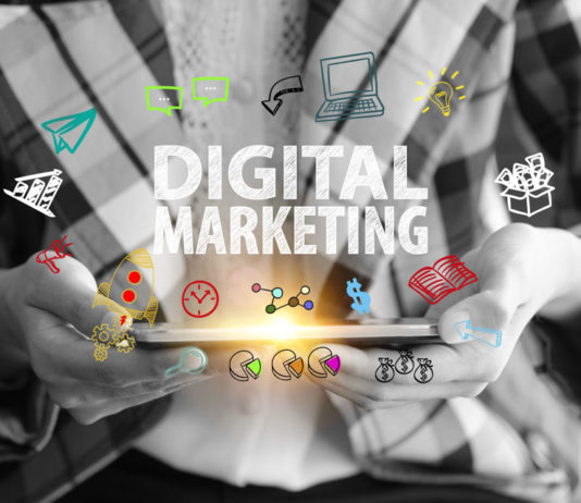 Digital Marketing vs Public Relation