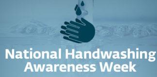 national-handwashing-week