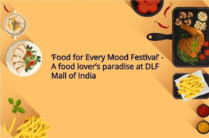 Food for Every Mood Festival