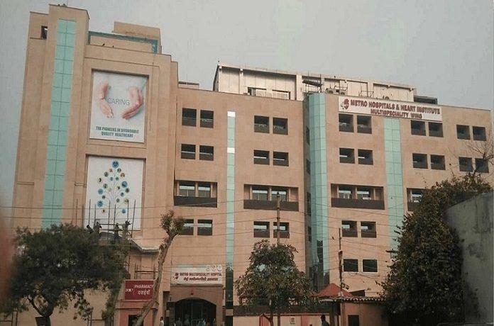 Metro Hospital Bringing comprehensive and affordab