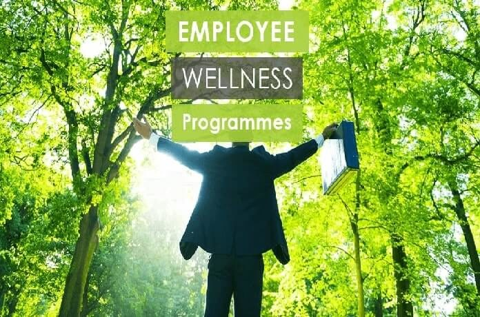 employees' wellness programs