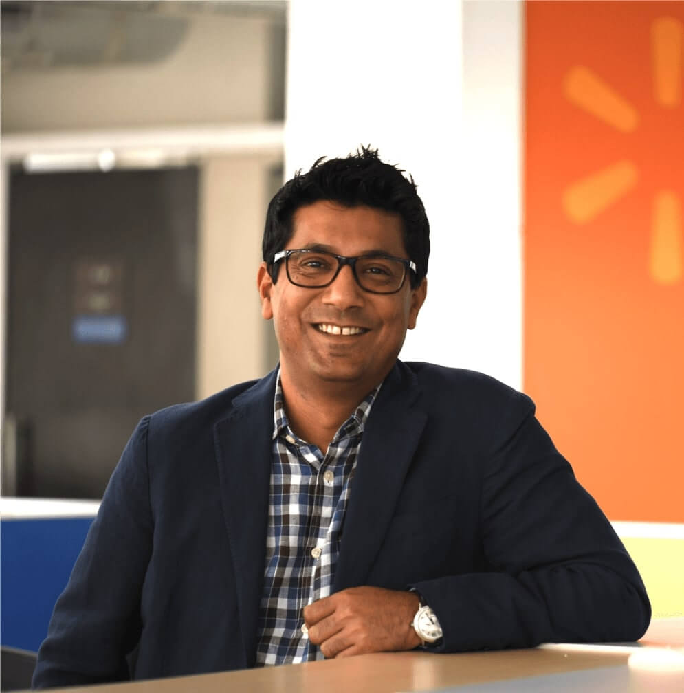 CEO of Walmart India