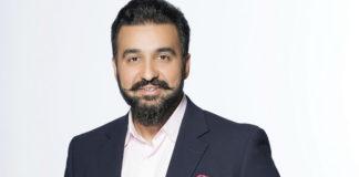 Raj Kundra breaks silence