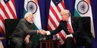 India USA Business