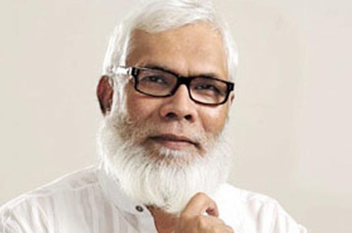 Salman F Rahman
