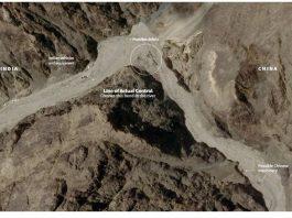 India China Border War
