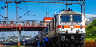 GPS in Trains Will this improve efficiency in operations