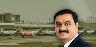 Adani Group to acquire 70% stake in Navi Mumbai Airport