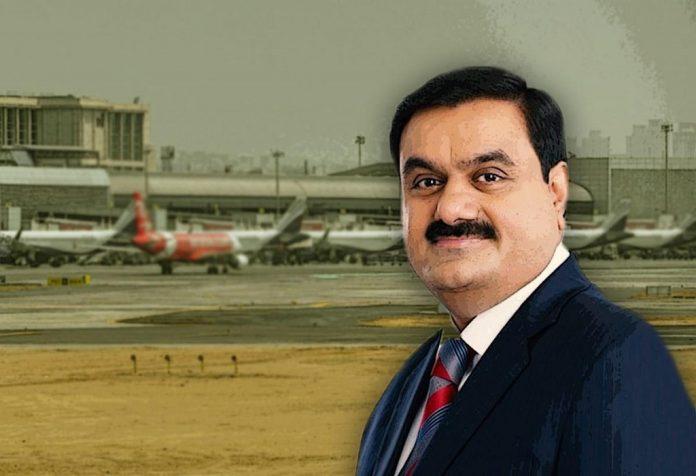 Adani Group to acquire 70% stake in Navi Mumbai Airport