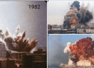 Lebanon attack