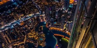 Will Dubai become the new Tech Hotspot of the world