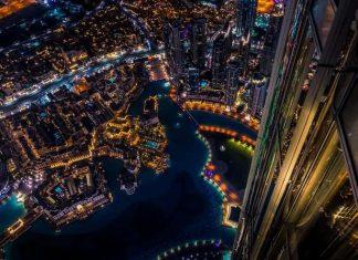 Will Dubai become the new Tech Hotspot of the world