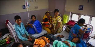 India silent health crisis