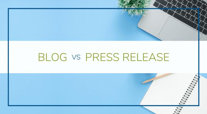 blog vs pr 2020