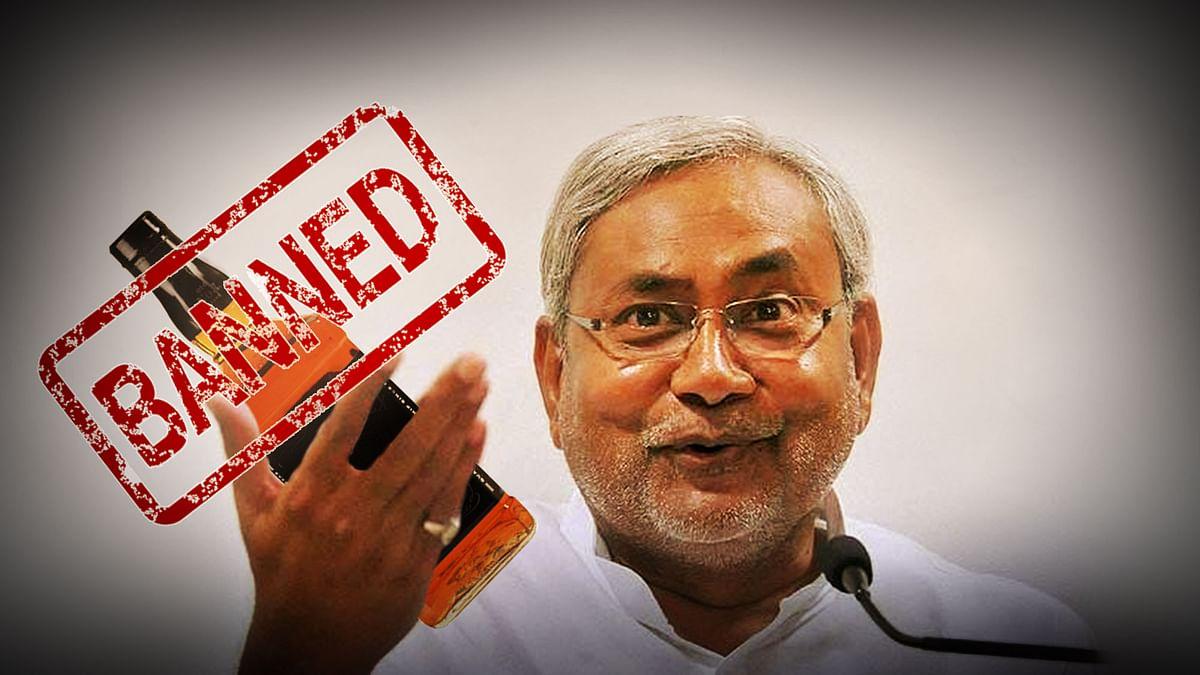 Bihar alcohol banned