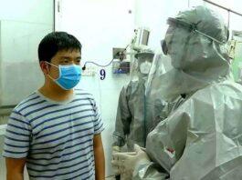 Chinese scientists claim COVID-19 originated in India