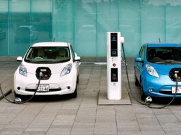 electric vehicles india