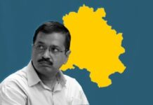 AAP eyes UP Uttarakhand Punjab and Goa