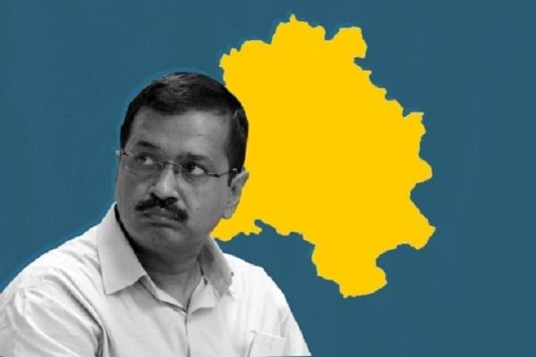 AAP eyes UP Uttarakhand Punjab and Goa