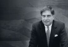 The untold story of Ratan Tata