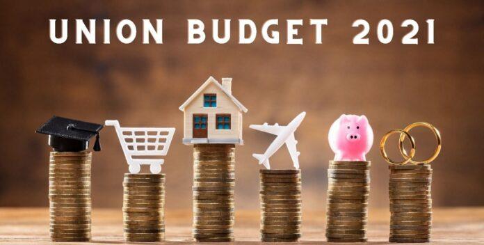 Budget 2021 Real Estate