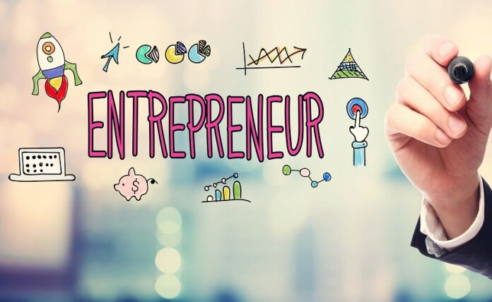 top 5 young emerging entrepreneurs in India