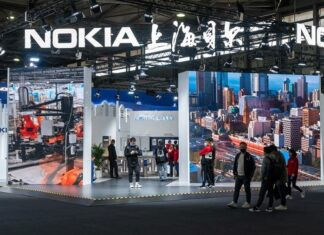 Nokia to cut up to 10,000 jobs-min