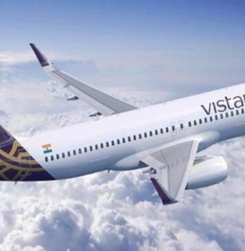 Vistara to Roll Back Changes