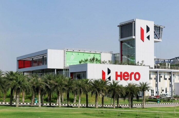 hero suspends Operations Temporarily