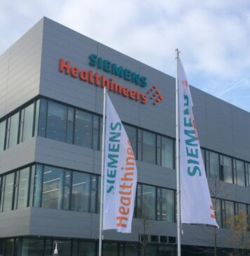 Siemens Healthineers and HERE Technologies