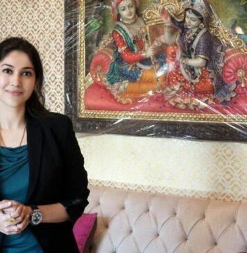 Radhika Garg